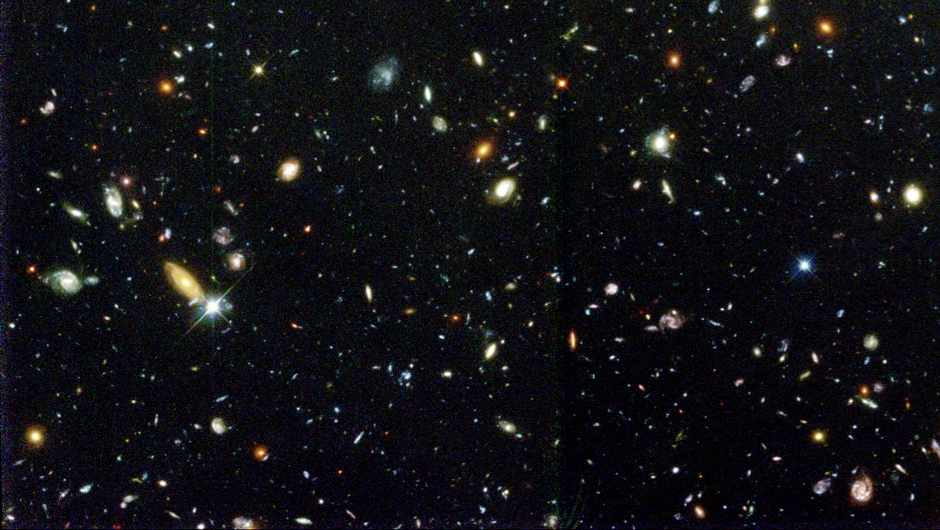 Dark energy is hiding in our Universe - here's how we'll find it © NASA