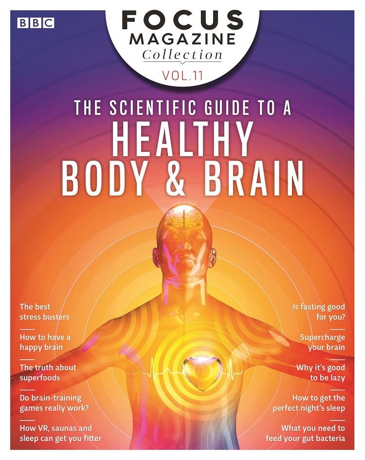 The Scientific Guide to a Healthy Body & Brain