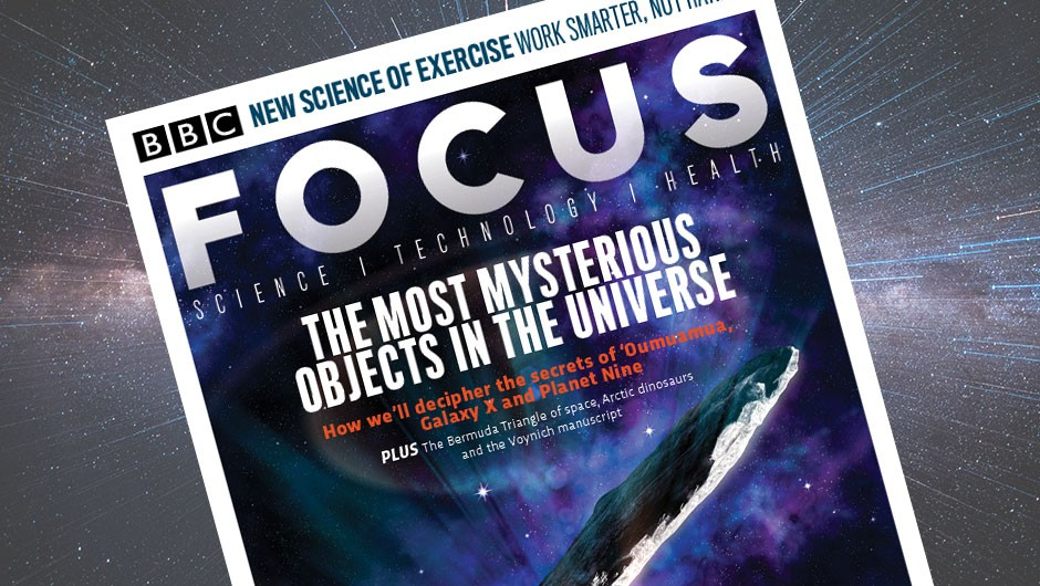 The most mysterious objects in the Universe