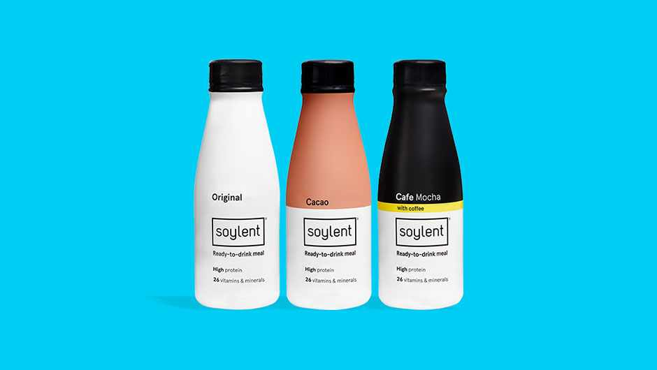 Soylent: what's the UK's newest meal replacement shake all about?