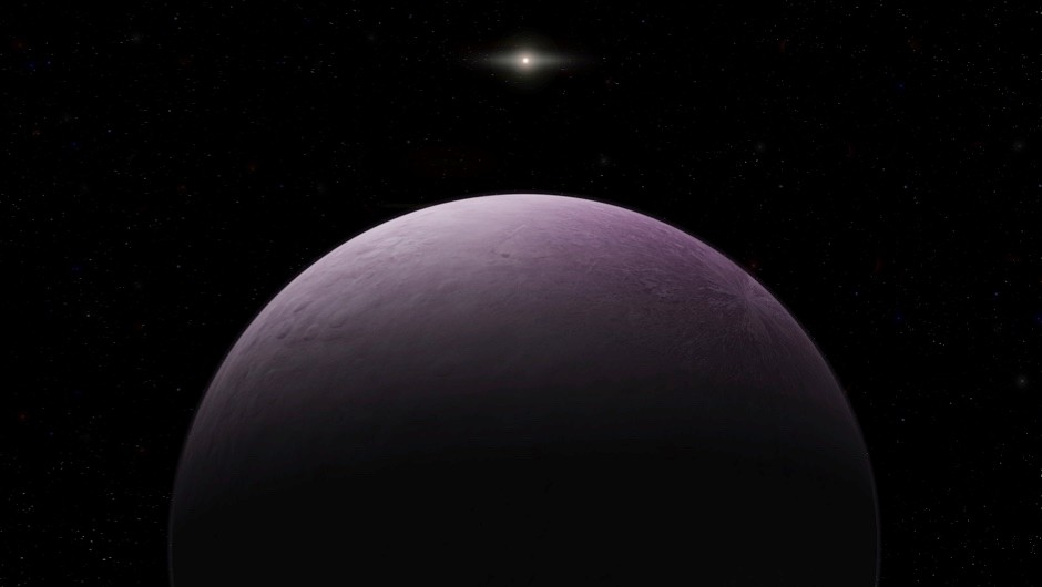 "Farout: ""We discovered the most distant object ever observed in our Solar System"""