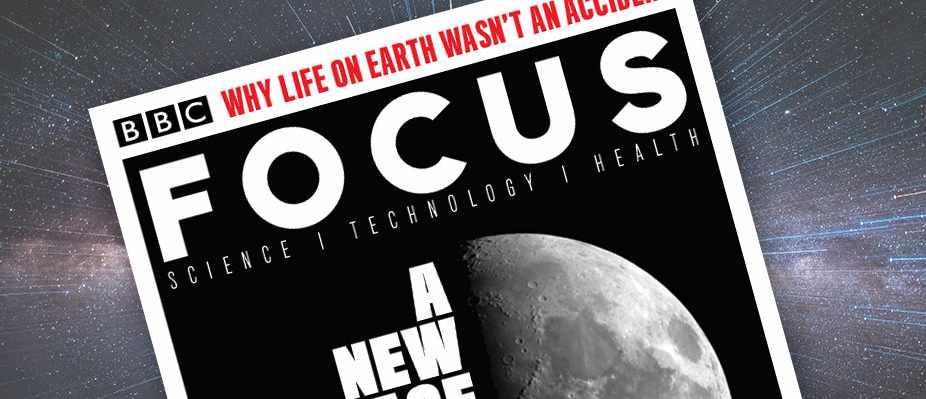 Magazine covers - Magazine cover