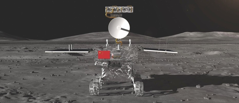 Race to the Moon: Inside China's plans to build a lunar base