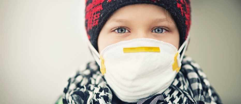 Can I protect myself against air pollution?