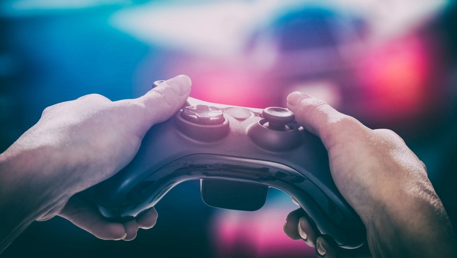 The benefits of video games: why screen time isn't always bad © Getty Images