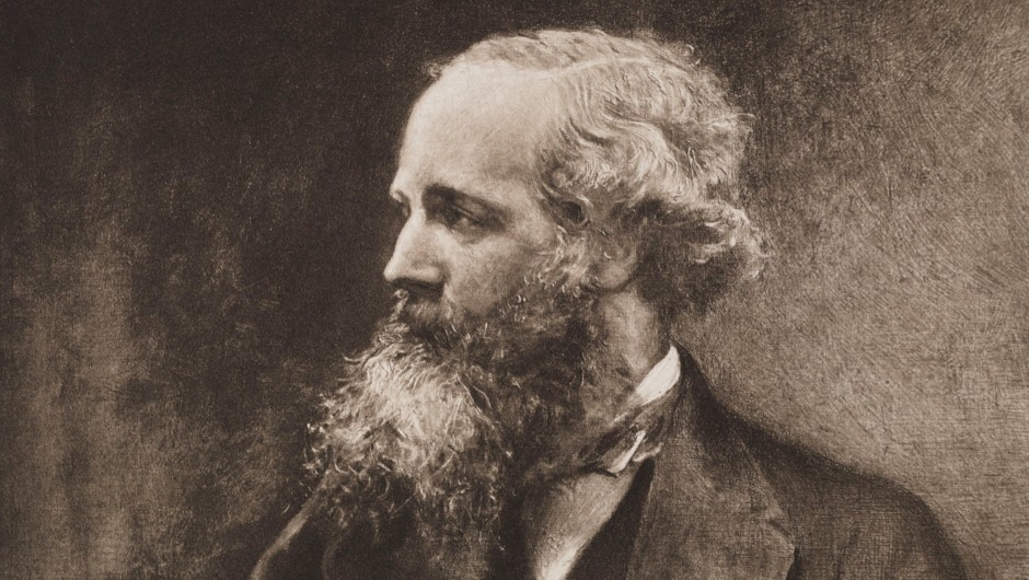 James Clerk Maxwell: the most important physicist you haven't heard of © SSPL/Getty Images