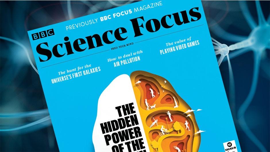 The Hidden Power of the Brain © BBC Science Focus
