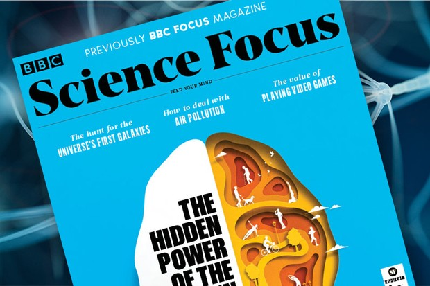 The Hidden Power of the Brain © BBC Science Focus