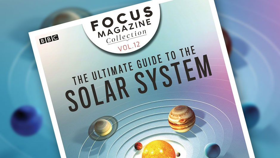 The Ultimate Guide to the Solar System © Andy Potts