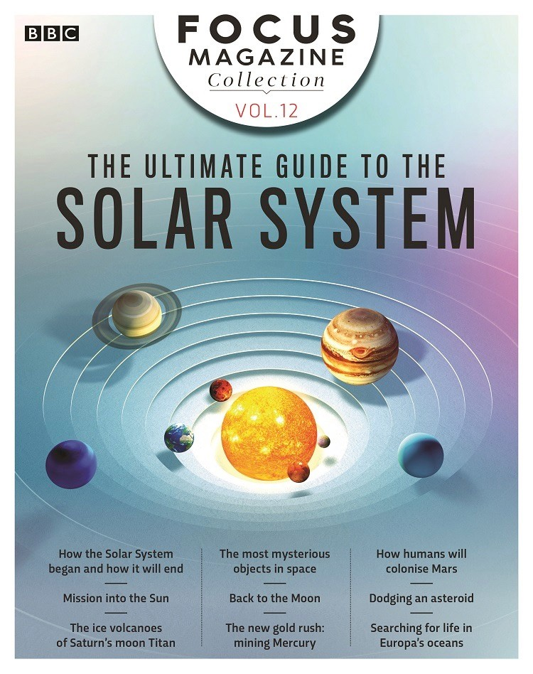 The Ultimate Guide to the Solar System cover crop