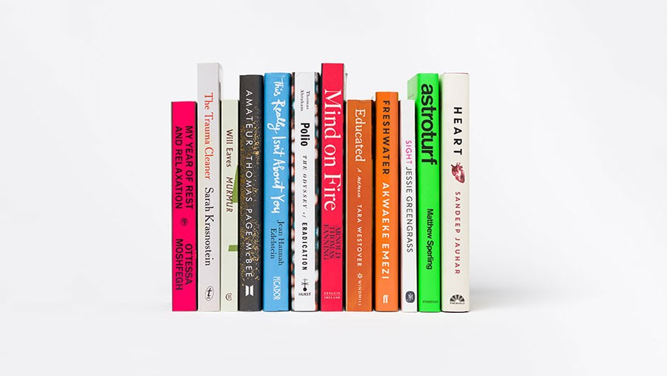 Wellcome Book Prize 2019 longlist announced © Steven Pocock