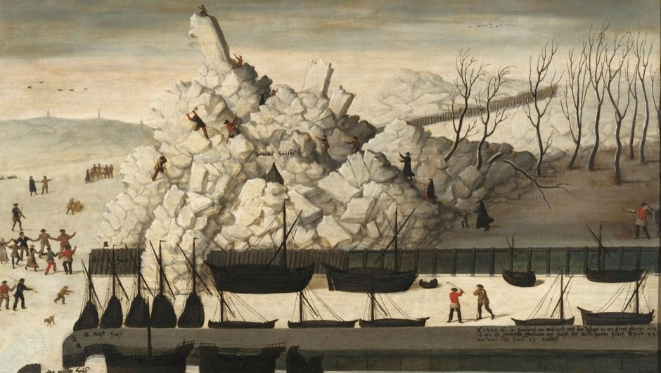 The effects of the Little Ice Age went far beyond climate change