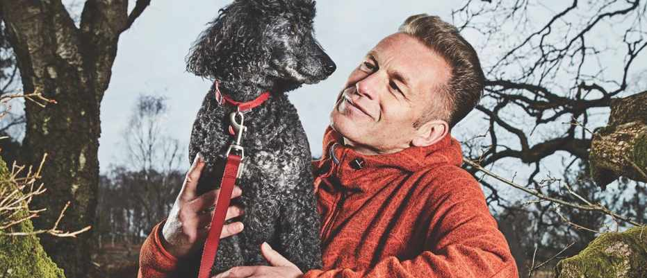 """Chris Packham: """"I wouldn't spend 10 minutes shouting at Donald Trump… I'd spend 10 minutes trying to understand him"""""""