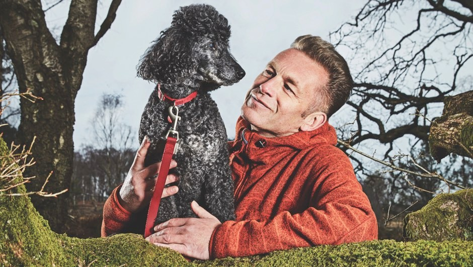 """Chris Packham: """"I wouldn't spend 10 minutes shouting at Donald Trump... I'd spend 10 minutes trying to understand him"""""""