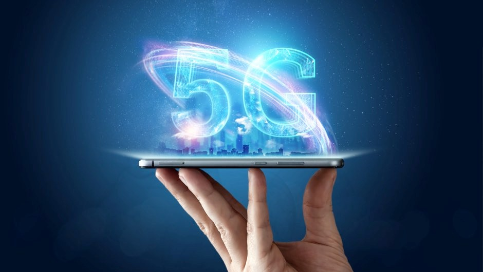 5G is coming fast and it's a game-changer © Getty Images