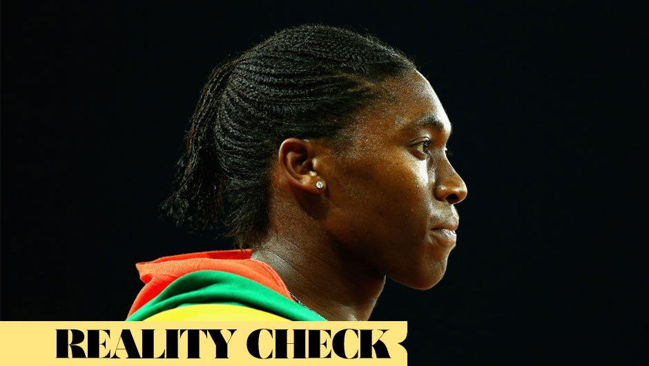 Caster Semenya: Does limiting testosterone in female athletes make sport fairer? © Getty Images