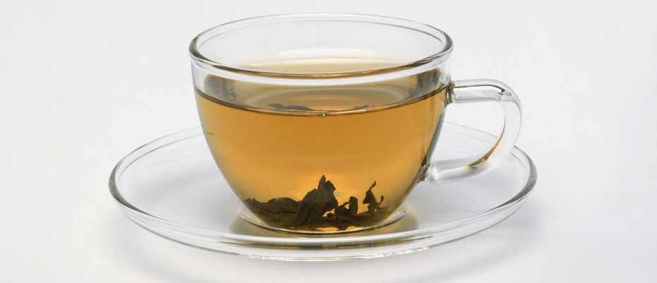 Mice study suggests green tea and carrots may help to reduce Alzheimer's-like symptoms