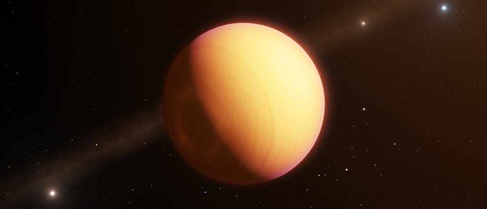 The GRAVITY instrument on ESO's Very Large Telescope Interferometer (VLTI) has made the first direct observation of an exoplanet using optical interferometry. This method revealed a complex exoplanetary atmosphere with clouds of iron and silicates swirling in a planet-wide storm. The technique presents unique possibilities for characterising many of the exoplanets known today © ESO/L. Calçada