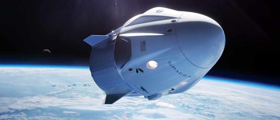 Everything you need to know about SpaceX's Crew Dragon © SpaceX