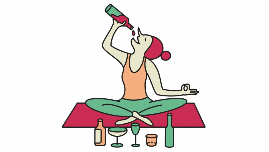 Everything you need to know about synthetic alcohol © Elena Xausa
