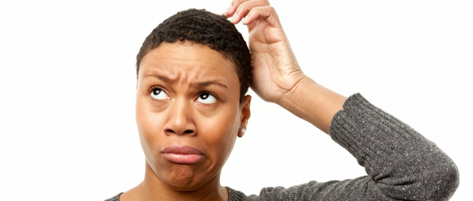 Why do people scratch their heads when confused? - BBC Science Focus  Magazine