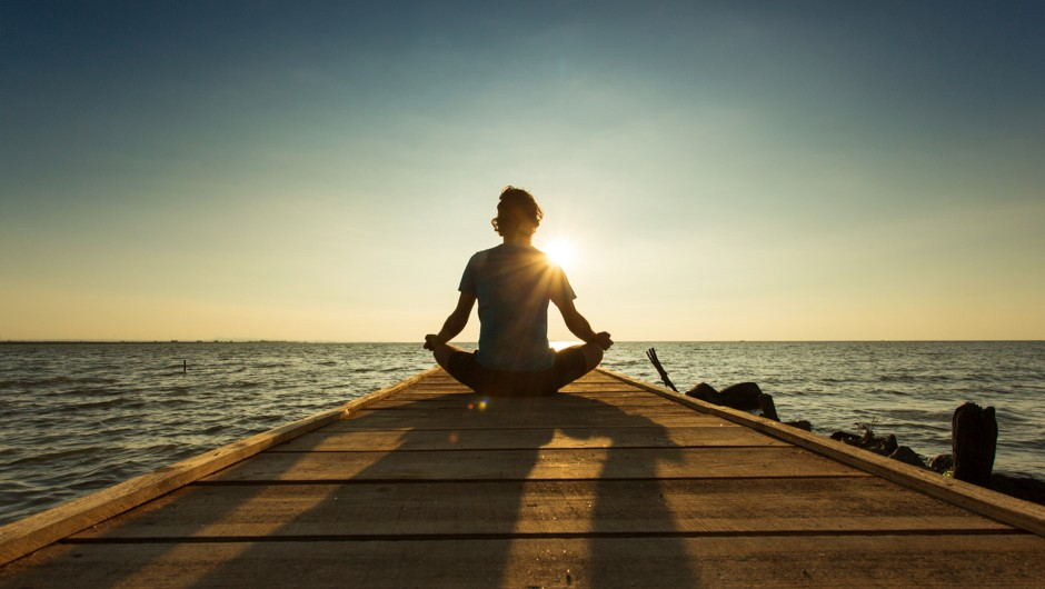 Meditation can have a dark side © Getty Images