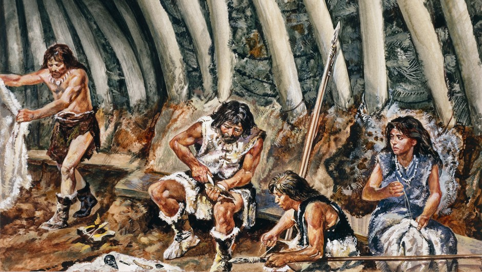 Stone Age chewing gum reveals history of Scandinavia © Getty Images