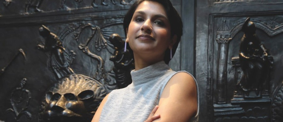 Race science: Angela Saini on the creeping resurgence of racism in science