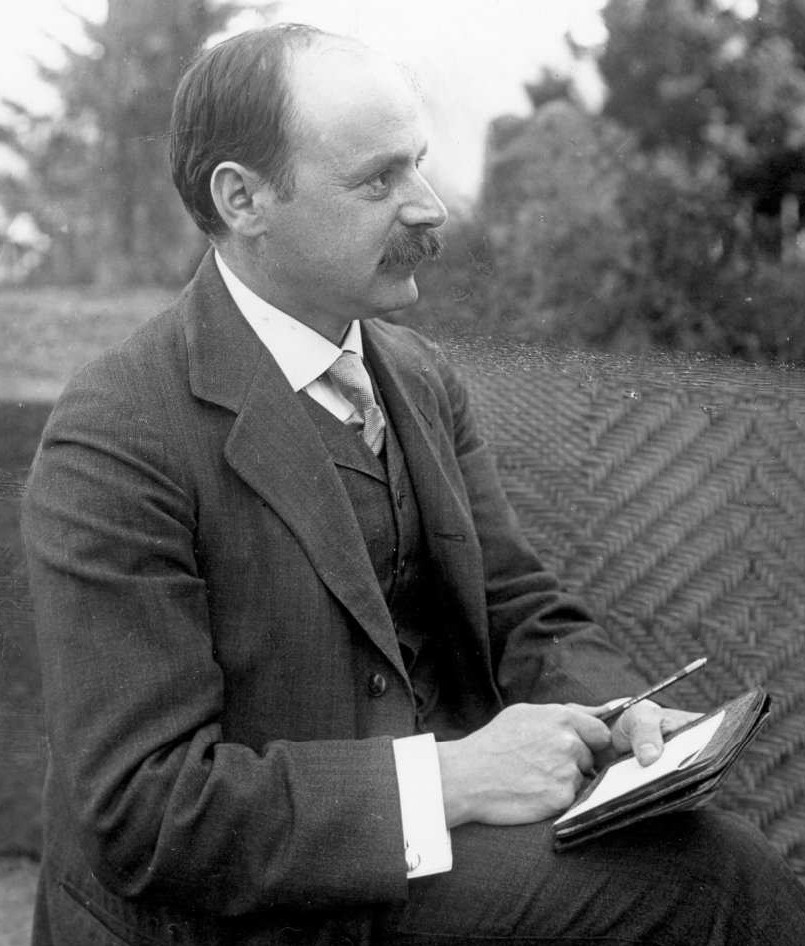 German astronomer and physicist Karl Schwarzschild