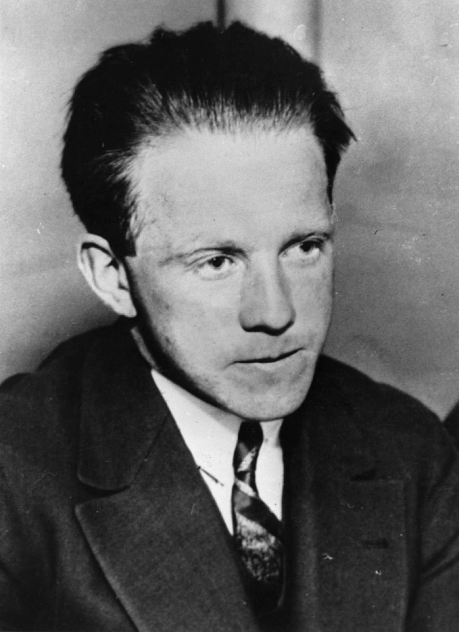 Werner Heisenberg © Getty Images