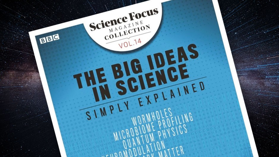 The Big Ideas in Science Simply Explained