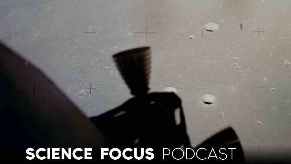 Why is the Moon landing still relevant 50 years on? – Kevin Fong © NASA