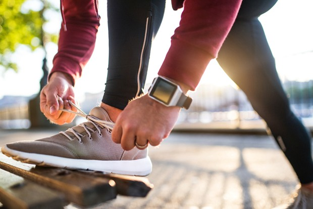 How to choose the best fitness tracker © Getty Images