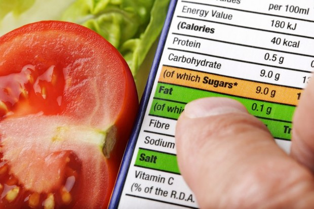 I'm in my 30s and I never follow the nutrition labels on food. Am I about to die? © Getty Images