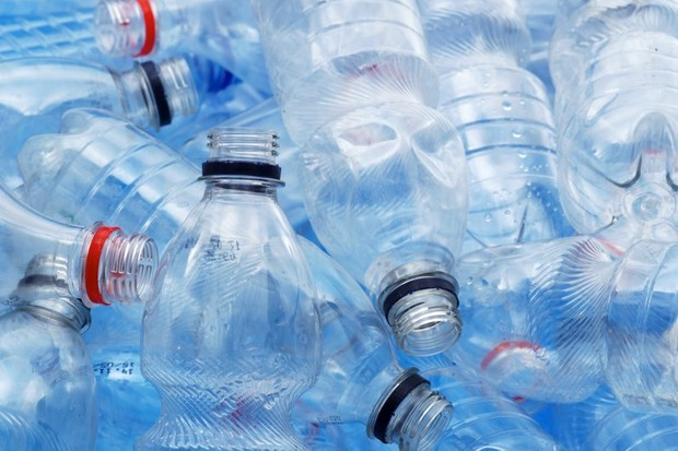 Could we launch plastic into space to reduce pollution on Earth? © Getty Images