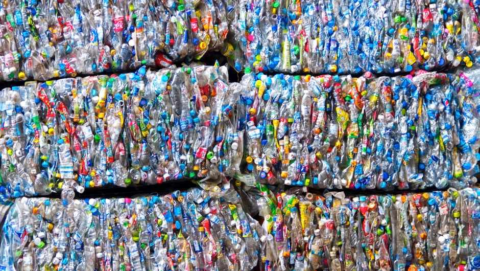 Plastic waste: can reduce and recycle really make a difference? © Getty Images