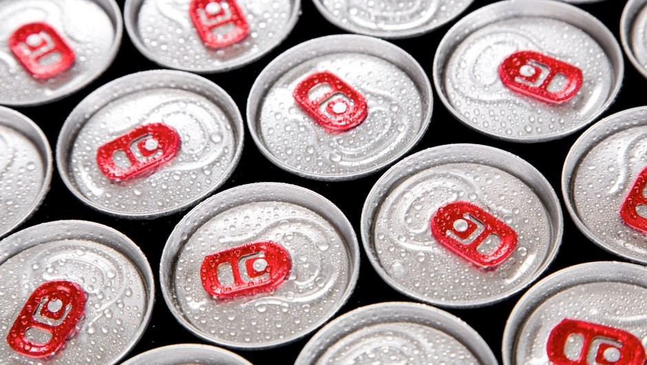 Chugging down energy drinks can lead to potentially life-threatening changes in heartbeat