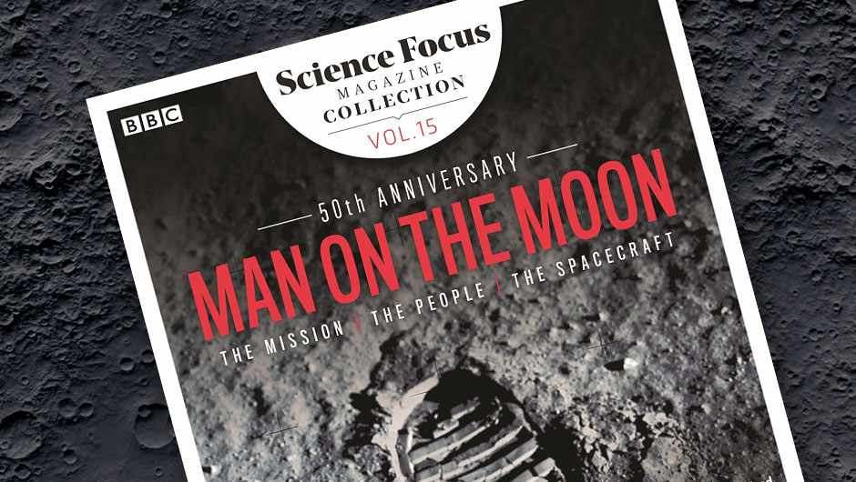 Man On The Moon 50th Anniversary Special