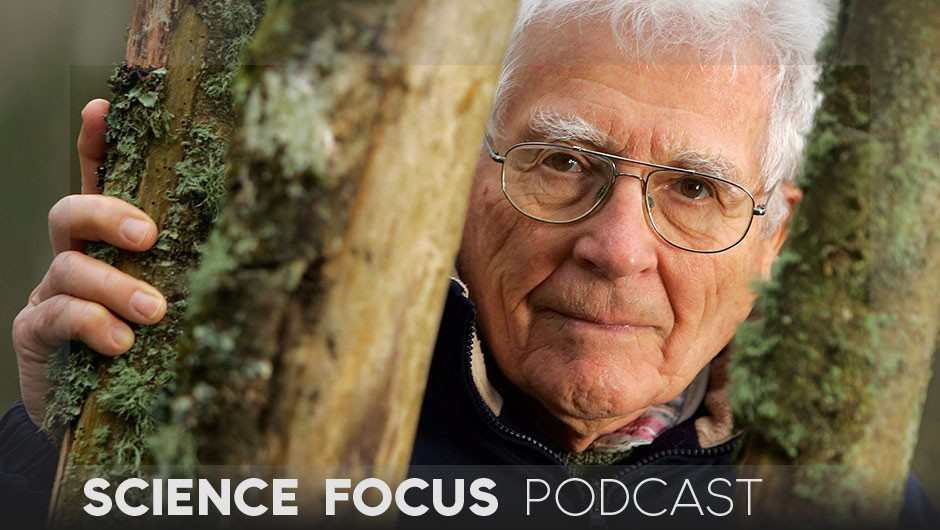 What can the father of Gaia theory tell us about our future? - James Lovelock