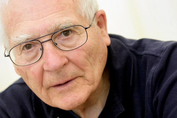 To listen to more of the interview, including James Lovelock's reflections on his life and career © Alamy