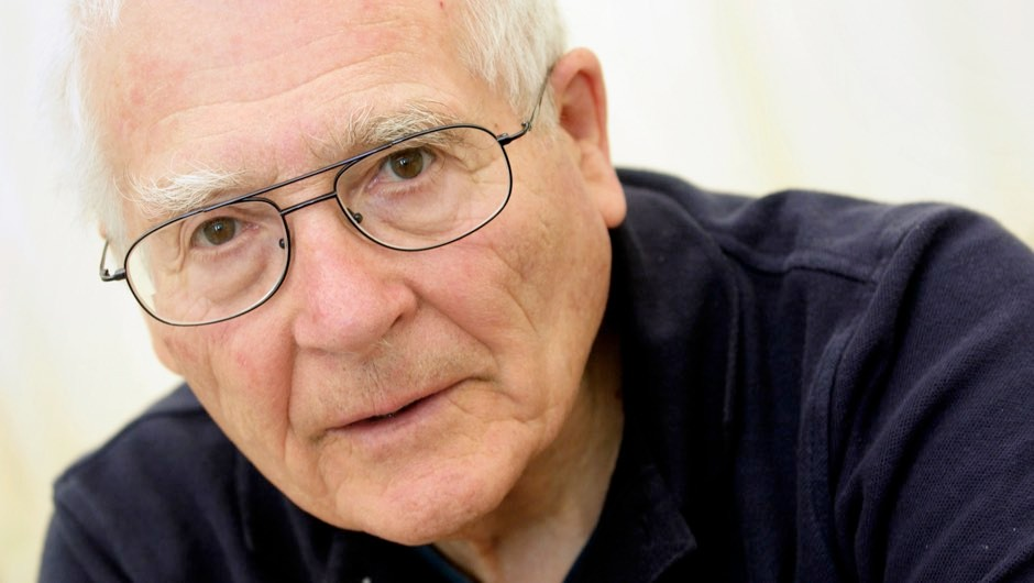 James Lovelock: Cyborgs, turning 100 and the come age of the Novacene