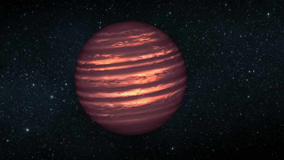How would our Solar System be different if Jupiter had been big enough to be a star? © NASA