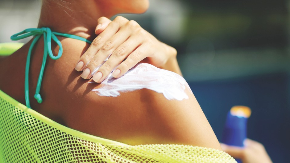 Sun cream: Is it a risk to your health?