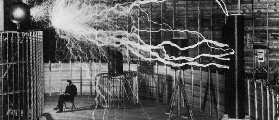 Nikola Tesla: A Man in his Time © Getty Images