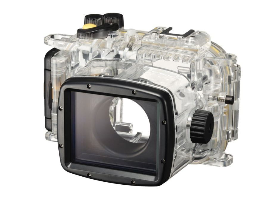 Canon WP-DC55 Waterproof Case (£279.99, Canon.co.uk)