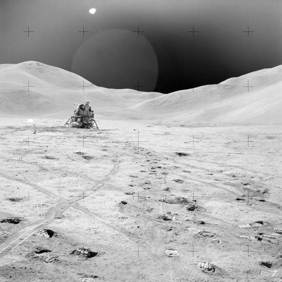 © NASA/JSC