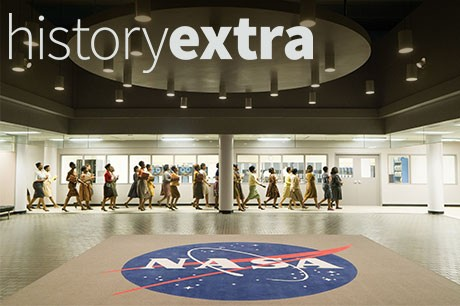 Hidden Figures: the incredible real history behind the film © Shutterstock