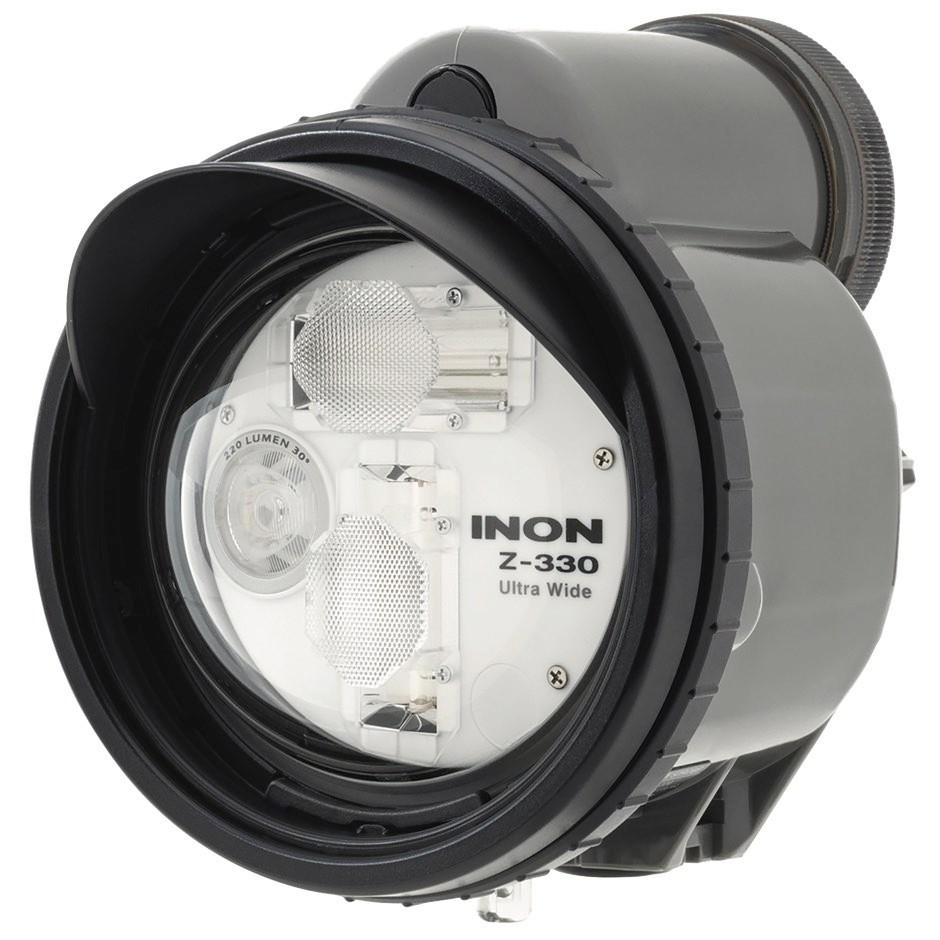 INON Z-330 Ultra Wide Strobe (£649.99, Shop.InonUK.com)