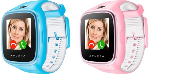 XPLORA 3s smartwatch for children