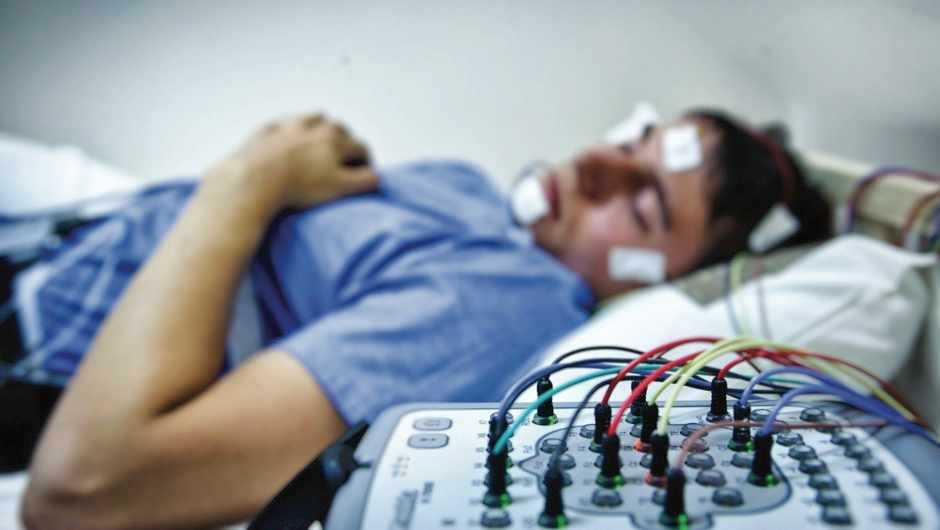 Brain scans discover consciousness in coma patients © Alamy